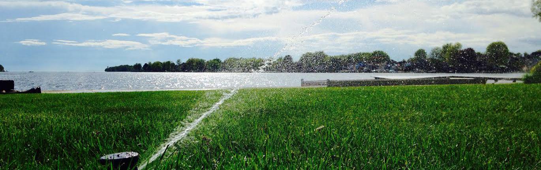 Équipement Irrigation